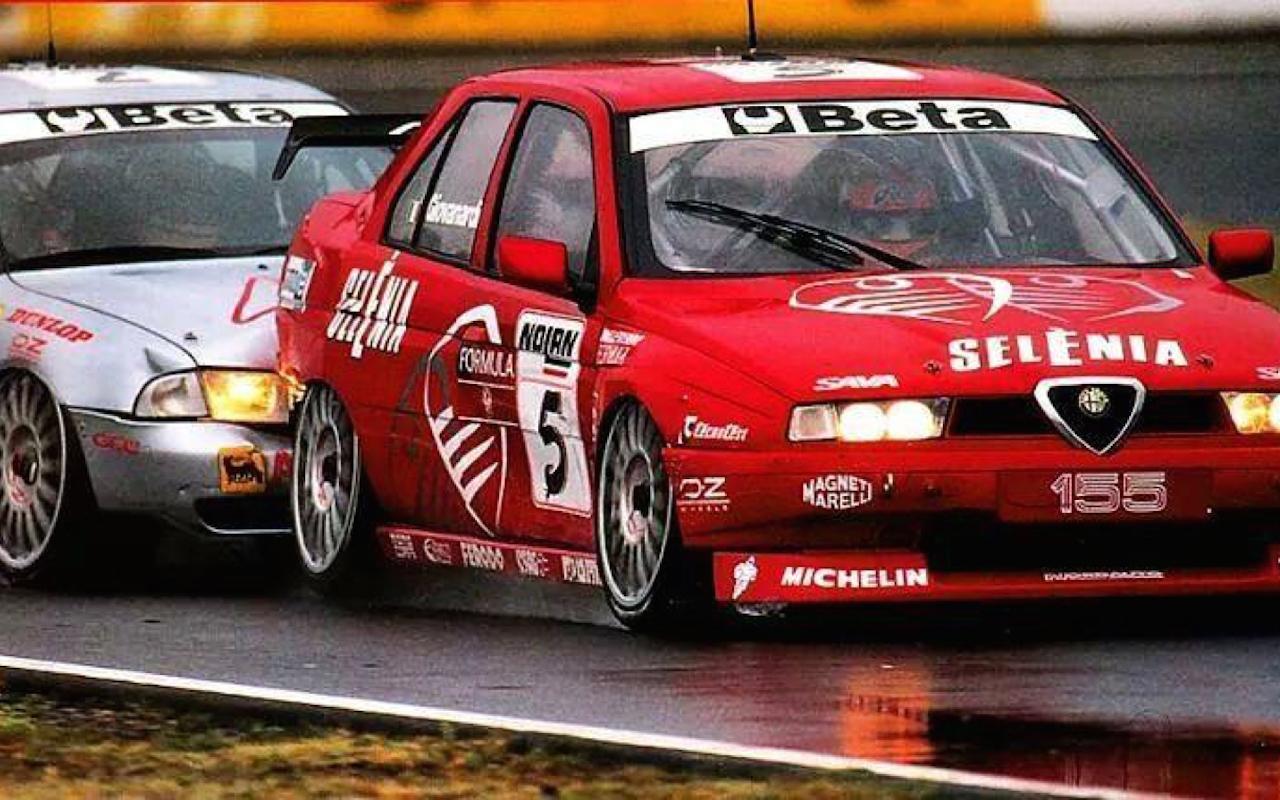 Audi abbandona il DTM