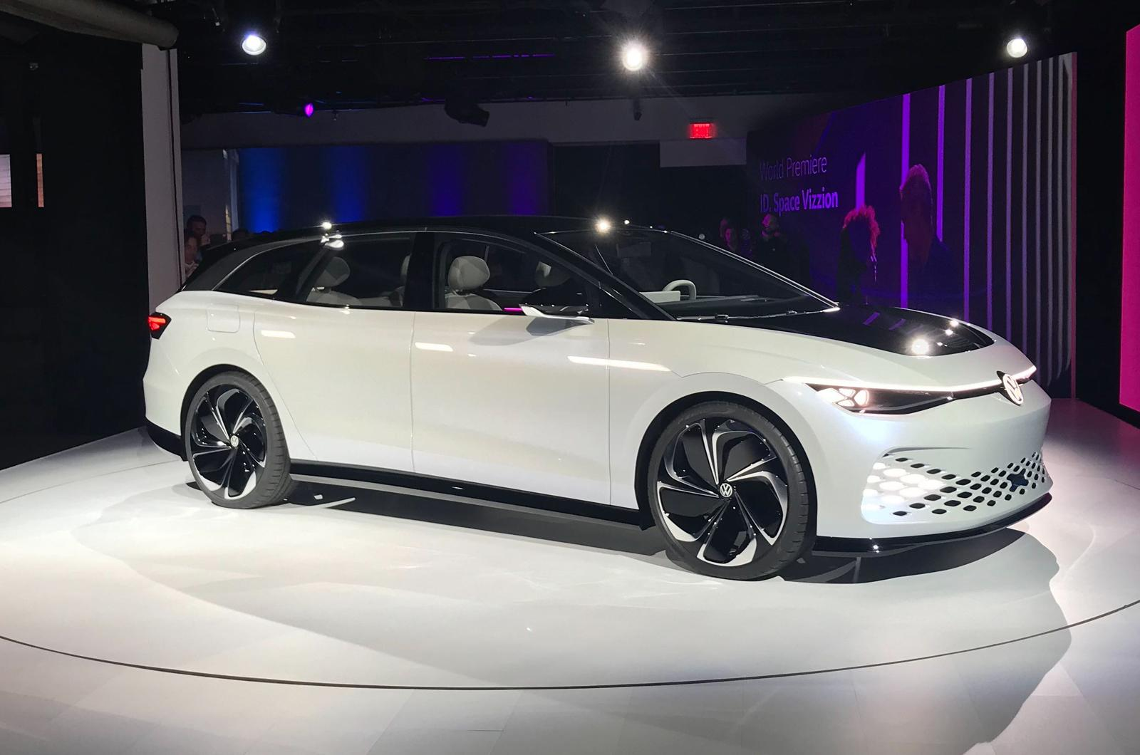 Esposizione Volkswagen