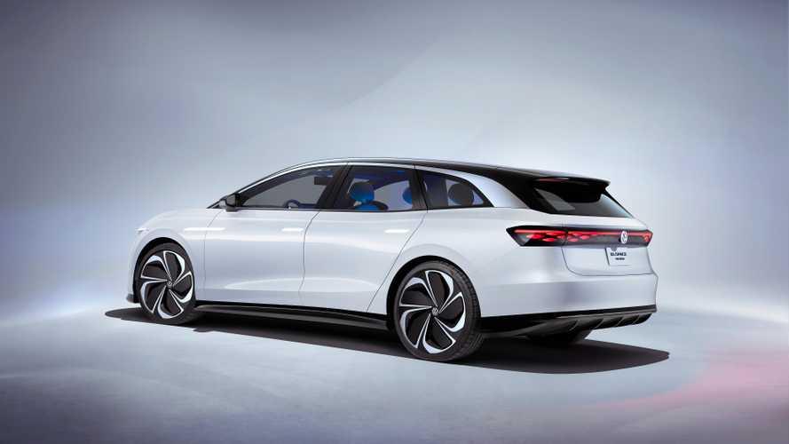 posteriore Volkswagen