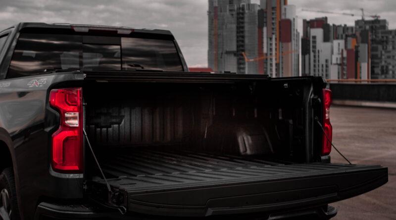 Chevrolet pickup diesel