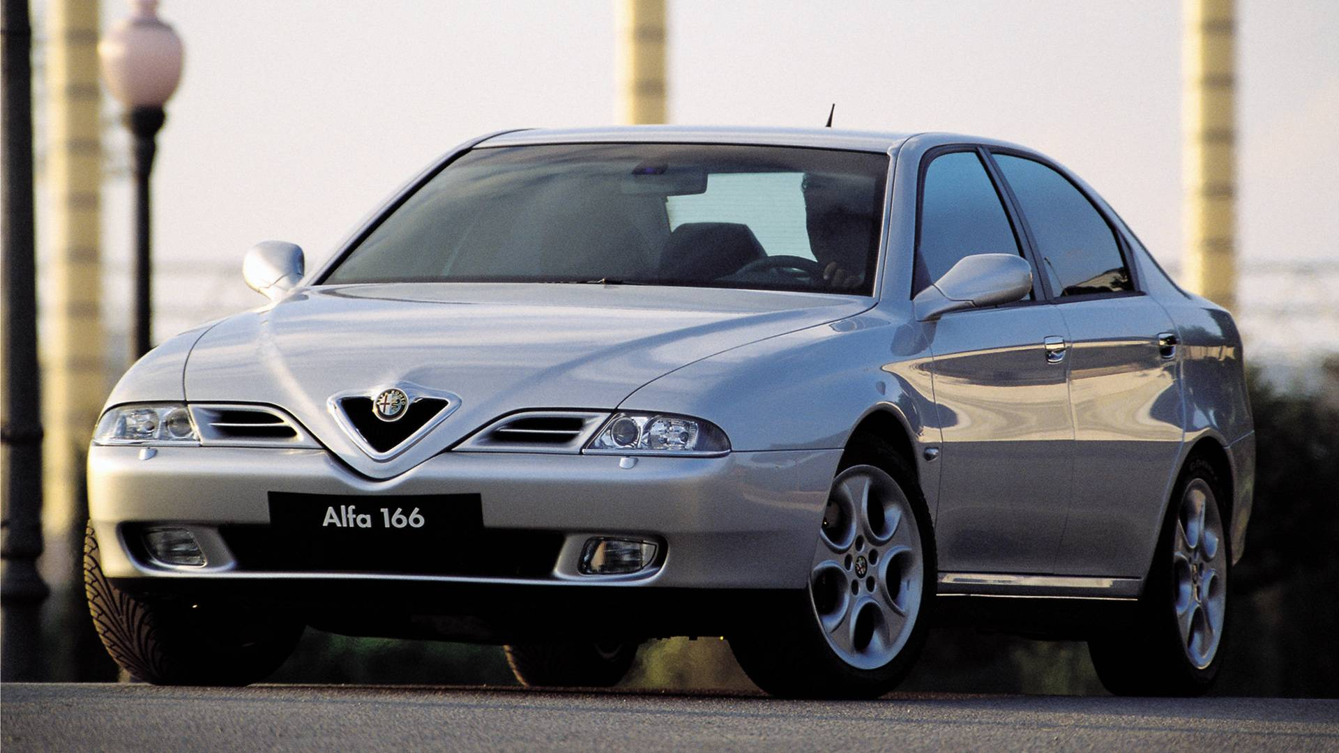 Alfa Romeo Premium