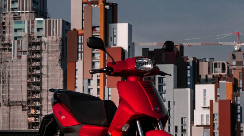 FD Motors F5-E