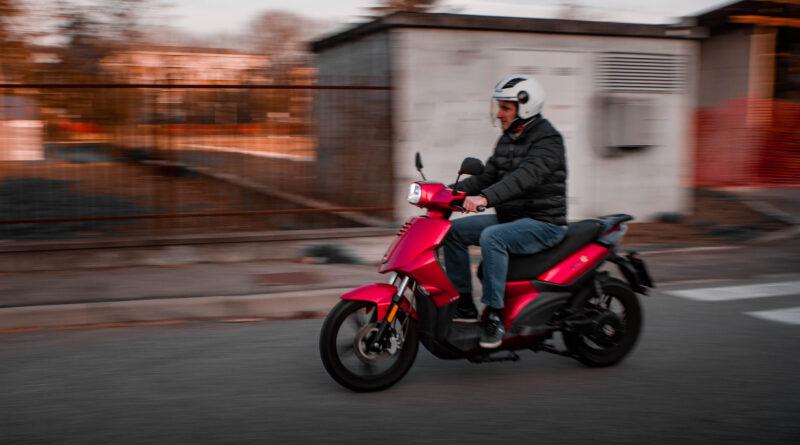 scooter elettrico econimico